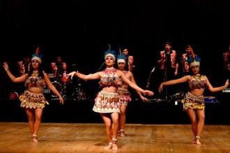 Cherche danseurs pour une troupe de cabaret