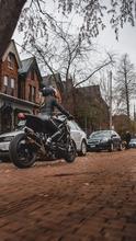 Cherche femmes motardes pour tournage clip vidéo