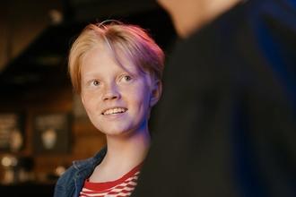 Casting garçon et fille entre 9 et 12 ans pour voix off film d'animation
