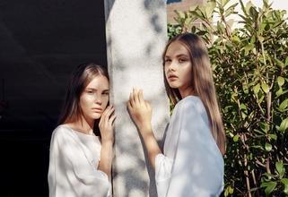 Recherche soeurs jumelles entre 12 et 14 ans pour comédie