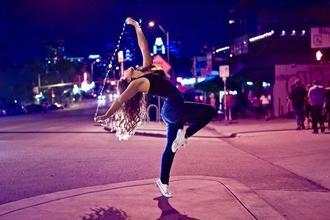 Recherche actrice danseuse entre 18 et 20 ans pour un court-métrage