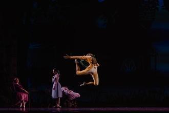 """Cherche danseurs de formation classique issu de la diversité ethnique pour film """"Birds of paradise"""""""