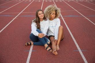 Recherche modèles hommes et femmes entre 20 et 25 ans pour marque de sport