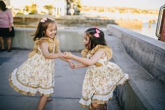 Casting soeur jumelle entre 7 et 10 ans pour jouer dans long métrage