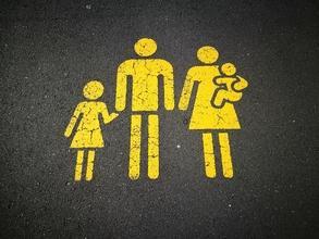 Casting familles: jeunes parents, aventurière, traditionnelle, monoparentale, recomposée pour nouvelle émission TV TF1
