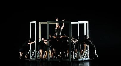 Recherche des danseurs H/F professionnels ou très bon niveau pour compagnie en Haute Marne
