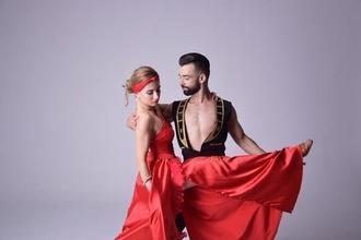 Recherche silhouette H/F dansant la samba pour long-métrage