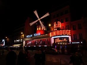 Casting danseuse 18 ans minimum pour intégrer cabaret parisien