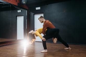 Casting duo danseur et danseuse pour vidéo clip