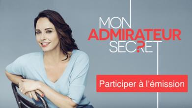 Recherche H/F 25+ pour témoignages pour l'émission Mon admirateur secret sur M6