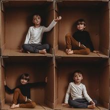 Recherche mannequin enfant entre 2 et 14 ans pour lancement collection prêt à porter