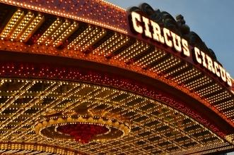 Recherche musiciens H/F pour fanfare de cirque