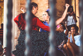 Recherche orchestres, chanteurs et danseurs de flamenco de 6 à 80 ans pour long-métrage