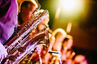 Recherche saxophonistes et clavieriste pour le Grand Orchestre de Carmino d'Angelo