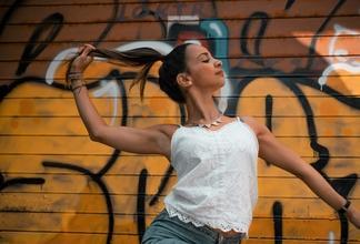 Auditions danseuses et modèles pour clip artistes très connus Marseille
