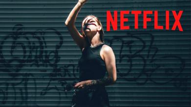 Recherche comédiennes danseuses entre 20 et 35 ans pour film NETFLIX
