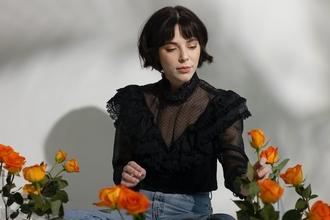 Casting mannequin femme entre 20 et 30 ans pour shooting photo coiffure