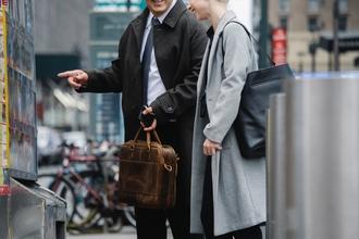Casting homme et femme entre 35 et 40 ans pour rôle dans publicité TV