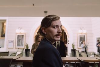 Casting homme entre 35 et 45 ans avec moustache pour rôle dans spot publicitaire