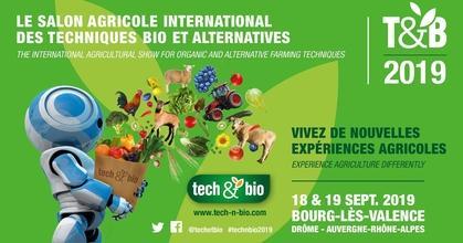 Cherche hôtesse d'accueil pour Salon agricole international à Bourg-les-Valence 26500