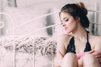Cherche modèle féminin 23 à 35 ans pour marque de lingerie