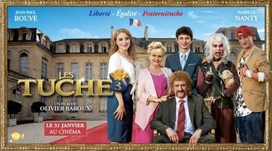 """Recherche comédiens H/F 35 à 85 ans pour petits rôles dans """"Les tuche 4"""""""