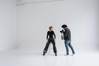 Casting modèle homme et femme entre 13 et 26 ans pour lookbook
