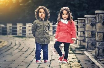 Casting jumeaux entre 4 et 6 ans pour tournage long-métrage