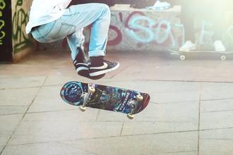 Casting skateur environ 20 ans pour jouer dans vidéo clip