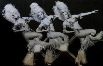 Cherche danseuses effeuillage pour un grand cabaret parisien