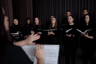 Casting filles et garçons entre 16 et 20 ans sachant chanter pour long métrage