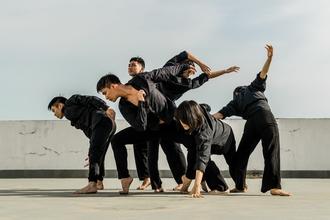 Casting danseur et danseuse moins de 30 ans pour intégrer compagnie