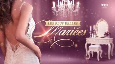 """Cherche futures mariées pour participer à l'émission """"les plus belles mariées"""" sur TF1"""