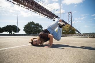 Recherche homme ou femme prof de danse hip hop pour projet éducatif