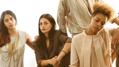 Recherche modèles femmes entre 18 et 35 ans pour clip musical
