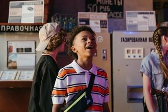 Casting garçon entre 12 et 17 ans pour rôle dans long métrage