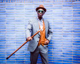 Cherche hommes et femmes Congolais entre 18 et 65 ans pour rôle de sapeurs dans un long-métrage