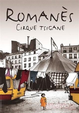 """Le cirque Romanès présente """"La Trapéziste des Anges"""": danse, musique, cirque et émotions pour toucher le ciel!"""