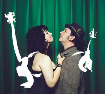On vous invite dans l'univers musical et poétique de Lili Cros et Thierry Chazelle