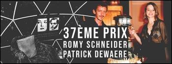"""On vous invite au festival inédit """"Portraits croisés"""" présenté par les espoirs du cinéma français Romy Schneider et Patrick Dewaere au cinéma Mac Mahon!"""