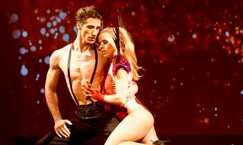 Cherche danseurs hommes pour des shows à Orléans, Lyon ou Bergerac