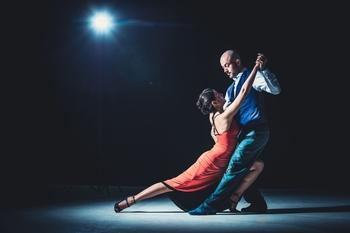 Recherchons danseurs tango pour tournage long métrage italien
