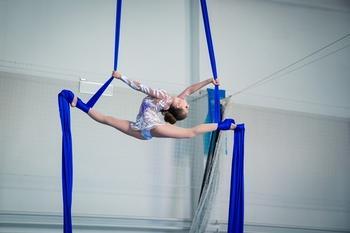 Vous rêvez de devenir acrobate aérienne ? Vesta Borovskaya, membre VIP sur Casting.fr vous donne des conseils pour décrocher un casting !