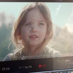 Fanie se lance dans le cinéma grâce à casting.fr!