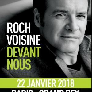 BreannaGym nous raconte sa soirée au concert de Roch Voisine !