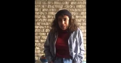 Chanteuse atypique, Sahra22 nous entraine et nous dévoile le secret de son naissant succès !