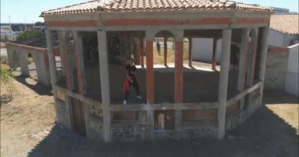 Pak Mei, vidéo  Drone