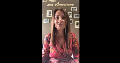Teaser Sandra INGOGLIA