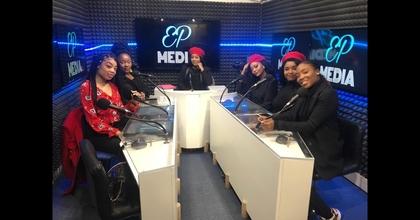 EP MEDIA  : La jeunesse face aux réseaux sociaux  (Victoire KM  ET Cookie)