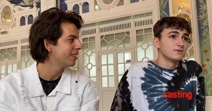 Interview : ESTEBAN Y DIEGO, le duo était en exclusivité sur Casting.fr